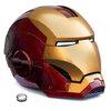 หมวกคอสเพลย์ IRON MAN MK3 LED(1:1)