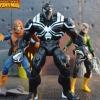 Marvel Legends Spider-Man 2016 Figure (มีให้เลือก 3 แบบ)