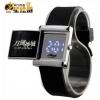 นาฬิกาข้อมือ LED Sword Art Online(สีดำ)