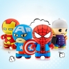 Power Bank - Marvel Avengers (มีให้เลือก 4 แบบ)
