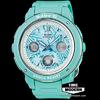 นาฬิกา Casio Baby-G standard Ana-Digi รุ่น BGA-150F-3