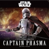 1/12 Captain Phasma (The Last Jedi) 4200yen
