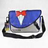 กระเป๋าสะพายข้างโคนัน(สีฟ้า)