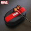 Music Hero : หูฟัง Iron Man & Captain America (มีให้เลือก 2 แบบ)