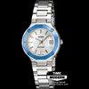 นาฬิกา Casio Standard Analog-Ladies รุ่น LTP-1366D-7ADF