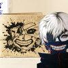 กระเป๋าสตางค์(Tokyo Ghoul)
