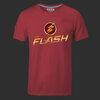 เสื้อยืด The Flash (วีรบุรุษเหนือแสง)