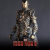 IRON MAN 3 : MARK 41 BONES 1/6