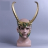 Thor: Ragnarok - LOKI Helmet Cosplay 1/1