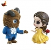 BEAUTY AND THE BEAST COSBABY SERIES (ของแท้)