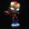 Iron Man Avengers Infinity War Cosbaby