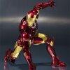 S.H.Figuarts - Iron Man Mark III (ของแท้ลิขสิทธิ์)