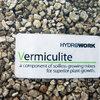 เวอร์มิคูไลท์(Vermiculite) 100 ลิตร นำเข้าจากประเทศ จีน