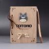 สมุดบันทึกโทโทโร่ (My Neighbor Totoro)
