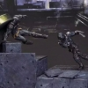 Crazy Toys - Batman vs Arkham Knight Diorama Figure