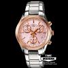 นาฬิกา Casio Sheen Chronograph รุ่น SHN-5000SG-4ADR