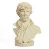 Sherlock Resin Bust (มีให้เลือก 3 รายการ)