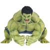 The Hulk Model Figure
