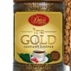 Dao Coffee ดาวคอฟฟี่ กาแฟสำเร็จรูป รสเข้มข้น (Gold ) ขนาด100g.