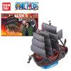 GRAND SHIP COLLECTION 09 Dragon's Ship (ของแท้ลิขสิทธิ์)