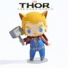 โมเดล Thor เทพเจ้าสายฟ้า รุ่น Q **ของแท้ลิขสิทธิ์**