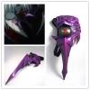 หน้ากากโตเกียวกูล Tokyo Ghoul(สีม่วง)