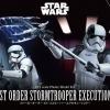 Star Wars:1/12 Firrst Order StromTrooper Executioner 2700yen