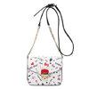 กระเป๋า Hello Kitty สีขาว (ของแท้ลิขสิทธิ์)