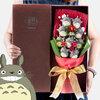 ช่อดอกไม้โมเดลการ์ตูนโทโทโร่(ชุดที่ 1)