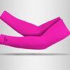 ปลอกแขนกัน UV size M : Orchid Pink