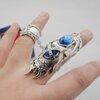 แหวนวองโกเล่เกียร์ [REBORN] (มีให้เลือก 7 แบบ)