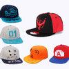 หมวกแก๊ปลายอนิเมะ (มีให้เลือก 24 แบบ)