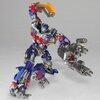 Legacy of Revoltech - Optimus Prime - Transformers (ของแท้ลิขสิทธิ์)