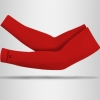 ปลอกแขนกันUV size XXL : Red fire