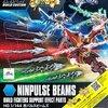 HGBC29 1/144 Shinobi Pulse Beams 600 Y