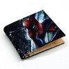กระเป๋าสตางค์สไปเดอร์แมน Spiderman 2016