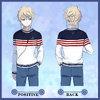 เสื้อถักแขนยาวกันหนาว (Kantai Collection)