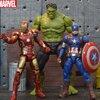 Marvel Legends : The Avengers (มีให้เลือก 3 แบบ)