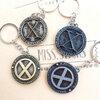พวงกุญแจ X-MEN FIRST CLASS (มีให้เลือก 2 แบบ)