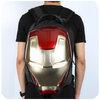 กระเป๋าสะพายหลัง Iron Man LED 3D