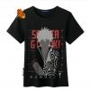 เสื้อยืด Gintama (มีให้เลือก 3 แบบ)