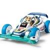 JR Dog Racer - Super II Chassis