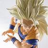 Figure Colosseum - Son Goku SSJ3 (ของแท้ลิขสิทธิ์)