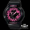 นาฬิกา Casio Baby-G standard Ana-Digi รุ่น BGA-130-1BDR