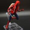 SHF Figure Spider-Man: Homecoming (มีให้เลือก 3 แบบ)