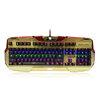 Keyboard : IRON MAN (ของแท้ลิขสิทธิ์)
