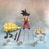 S.H.Figuarts - Dragon Ball - Son Goku