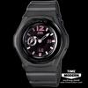 นาฬิกา Casio Baby-G standard Ana-Digi รุ่น BGA-143-8BDR