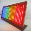 VU 24*16 สเปกตรัมเสียง FFT การควบคุมการควบคุมเสียง LED 384 dot matrix