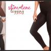 Genie Slim and Tone Legging กางเกงเลกกิ้งกระชับสัดส่วน